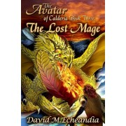 The Avatar of Calderia: Book Three: The Lost Mage