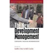The New Development Management by Sadhvi Dar