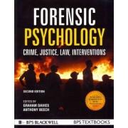 Forensic Psychology 2E by Graham M. Davies