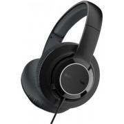 Casti cu Microfon Gaming SteelSeries Siberia X100 (Negre)