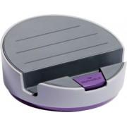 Support pour tablette DURABLE VARICOLOR TABLET STAND 5,9 (H) x 14,9 (l) cm Gris, Violet