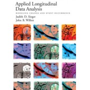 Applied Longitudinal Data Analysis by Judith D. Singer