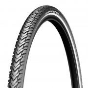 """Michelin Protek Cross 28"""" Road Bike Tyre 28 inch black Opony szosowe"""