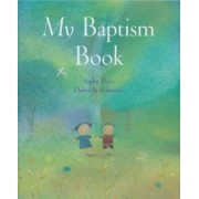 My Baptism Book by Sophie Piper