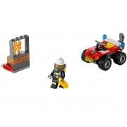 LEGO ATV de pompieri (60105)