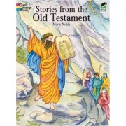 Stories from the Old Testament by Marty Noble