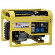 Generator pe benzina Stager GG4800