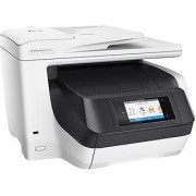 HP OfficeJet Pro 8730 All-in-One Color Photo Printer (Print Scan Copy Fax Network Wireless Duplex Pin Printing)