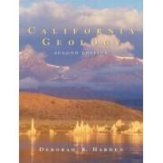 California Geology by Deborah Harden