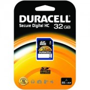 Duracell 32GB SDHC Card (DU-SD-32gb-r)
