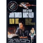 BLOW OUT DVD 1981