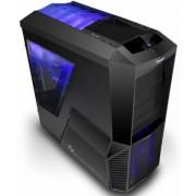 Zalman Z11 Plus - Midi-Tower Black