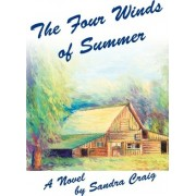 The Four Winds of Summer by Sandra Craig