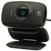 """CAMERA WEB Logitech """"B525"""", HD, Video: 1280 x 720 pixels, """"960-000842"""" (include timbru verde 0.01 lei)"""
