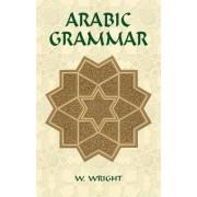 Arabic Grammar: Two Volumes Bound as One