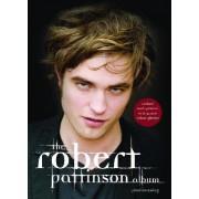 Robert Pattinson by Paul Stenning