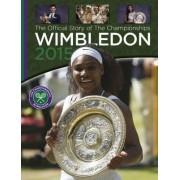 Wimbledon 2015 by Paul Newman