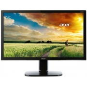 "Monitor TN LED Acer 21.5"" KA220HQbid, Full HD (1920 x 1080), HDMI, VGA, DVI, 5 ms (Negru) + Set curatare Serioux SRXA-CLN150CL, pentru ecrane LCD, 150 ml + Cartela SIM Orange PrePay, 5 euro credit, 8 GB internet 4G"