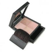 Le Prisme Visage Mat Soft Compact Face Powder - # 84 Beige Mousseline 11g/0.38oz Le Prisme Visage Нежна Матираща Компактна Пудра за Лице - # 84 Бежов Муселин
