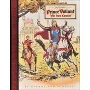 Prince Valiant by Gary Gianni