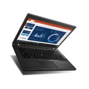 "Lenovo ThinkPad T460p Intel Core i7-6700HQ Processor (6MB Cache, up to 3.50GHz) Win10 Home 64 14"" FHD (1920 x 1080) IPS, anti-glare, non-touch NVIDIA GeForce 940MX 2GB 8GB DDR4-2133 SODIMM 1TB Hard Disk Drive, 5400rpm, 2.5"", SATA3"