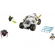 LEGO Vehiculul lui Zane (70588)