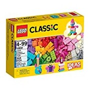 LEGO Classic 10694: LEGO Creative Supplement Bright