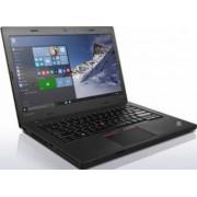 Laptop Lenovo ThinkPad L460 Intel Core Skylake i5-6200U 500GB+8GB 4GB Win10Pro FullHD Fingerprint