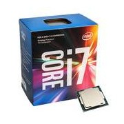 Intel Cpu Kabylake, I7-7700, 4 Core, 4,20ghz, Socket Lga1151, 8mb Cache, Box