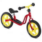 Puky 4003 - Bicicletta senza pedali Standard, LR 1, colore: Rosso