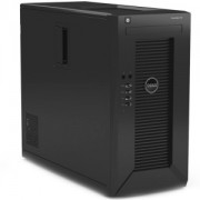 Server Dell PowerEdge T20 - Tower - Intel Pentium G3220 3.0GHz