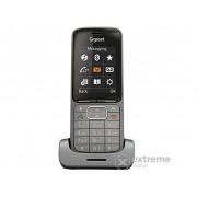 Telefon dect wireless Gigaset SL750H PRO, grafit