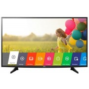 Televizor LG 43LH570V, LED, Full HD, Smart TV, 108cm