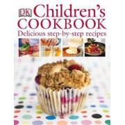 Children's Cookbook by Katharine Ibbs