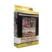 YuGiOh Ra Yellow Mega Pack Special Edition Mini Box (3 Packs plus promo card)