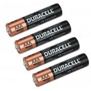 Duracell set 4 baterii LR03 tip AAA