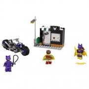 Lego Batman Movie 70902 Motocykl Catwoman - Gwarancja terminu lub 50 zł! BEZPŁATNY ODBIÓR: WROCŁAW!