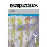 John by Gerard S. Sloyan