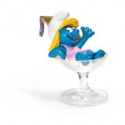 Schleich Party Smurfette Toy Figure
