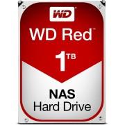 WD WD10EFRX - Interne harde schijf / 1TB / 3,5 inch SATA