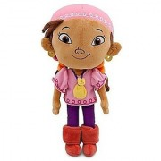 Jake and the Never Land Pirates Izzy Plush -- 11 H by Disney