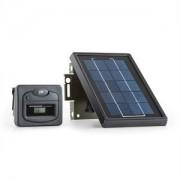 DURAMAXX Grizzly Charger, napelemes töltő, napenergia készlet, vezérlő & szereléshez szükséges anyagok (CTV-grizzly-charger)