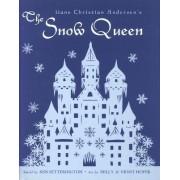 Hans Christian Andersen's the Snow Queen by Hans Christian Andersen