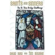 Saints and Sinners by David Bird