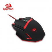 Mouse, Redragon Mammoth, Gaming, USB (M801-BK)