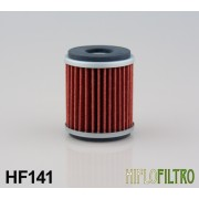 HifloFiltro filtro moto HF141