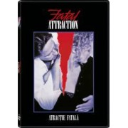 Fatal Attraction DVD 1987
