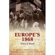 Europe's 1968 by Robert Gildea