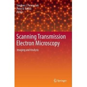 Scanning Transmission Electron Microscopy by Stephen J. Pennycook