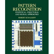 Pattern Recognition by Robert J. Schalkoff